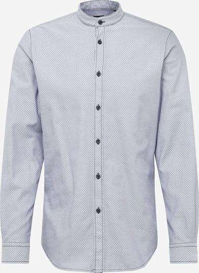 BOSS Košile 'Race' - chladná modrá / tmavě modrá, Produkt