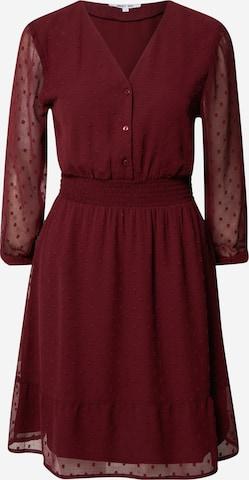 ABOUT YOU - Vestido en rojo