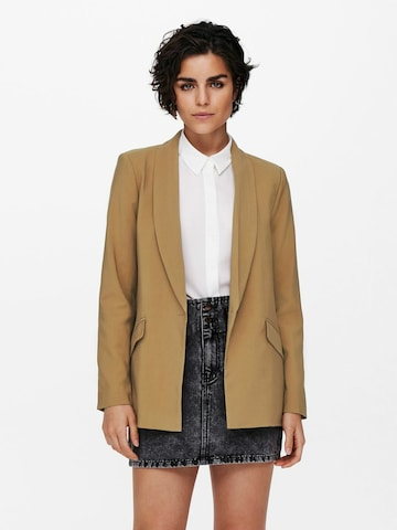 ONLY Blazer in Brown