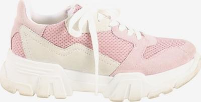 Bianco Schnürsneaker in 37 in pink / weiß, Produktansicht