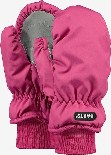 Barts Handschuhe in dunkelpink, Produktansicht
