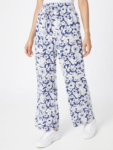 Pantaloni 'Disa' di Gina Tricot in blu