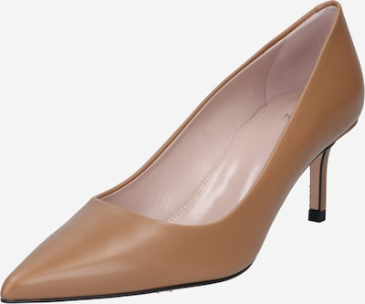 HUGO Pumps 'Ines' in camel, Produktansicht