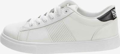 Crosby Sneaker in weiß, Produktansicht