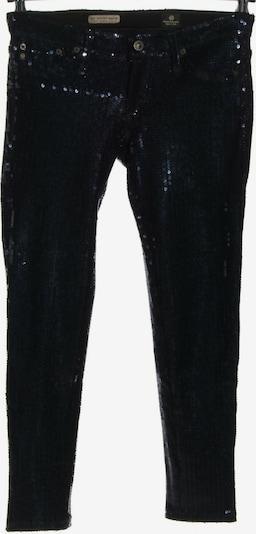 Adriano Goldschmied Hüfthose in S in blau, Produktansicht