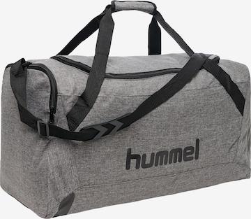 Sac de sport Hummel en gris