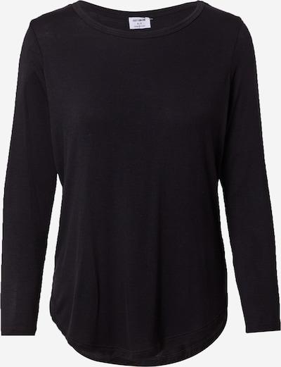 Cotton On Shirt 'KATHLEEN' in schwarz, Produktansicht