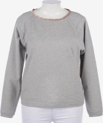 Frauenschuh Sweatshirt & Zip-Up Hoodie in XL in Grey