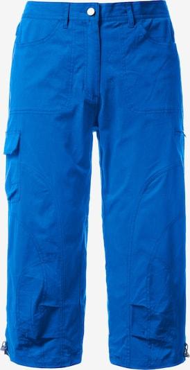 Ulla Popken Hose in kobaltblau, Produktansicht
