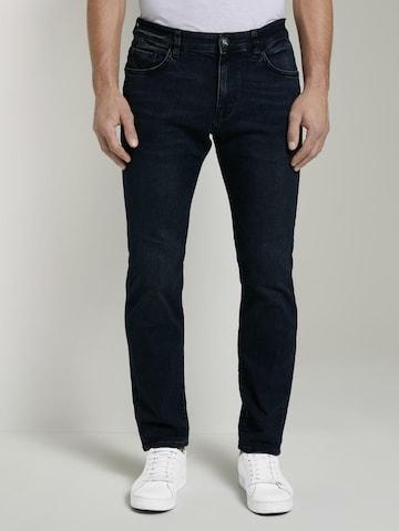 TOM TAILOR Jeans 'Marvin' in Blau