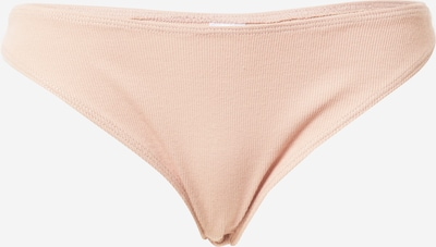 OW Intimates String 'FRIDA' in nude, Produktansicht