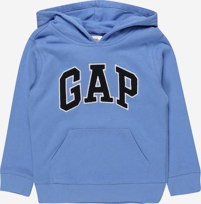 GAP Mikina - modrá / námornícka modrá, Produkt