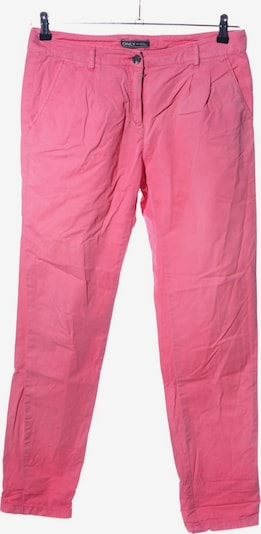 ONLY Chinohose in M in pink, Produktansicht