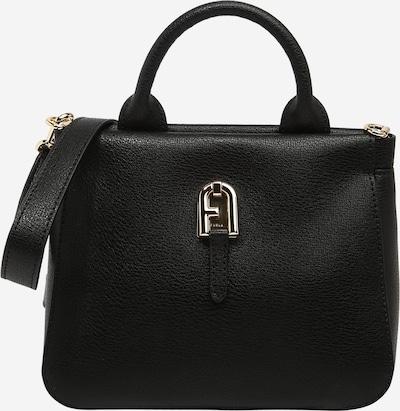 FURLA Umhängetasche 'PALAZZO' in schwarz, Produktansicht
