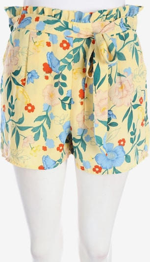 Calliope Shorts in S in Yellow, Item view
