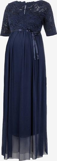 MAMALICIOUS Вечерна рокля 'MIVANA' в нейви синьо, Преглед на продукта