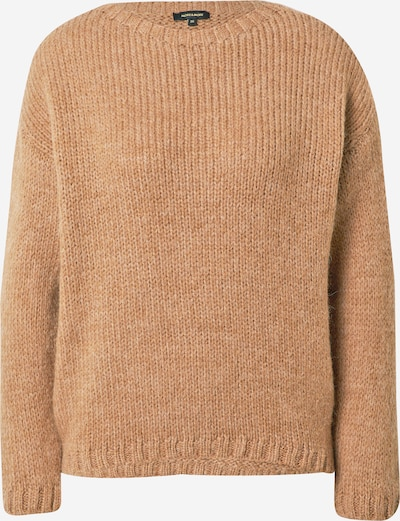 MORE & MORE Pullover 'Fluffy' in camel, Produktansicht
