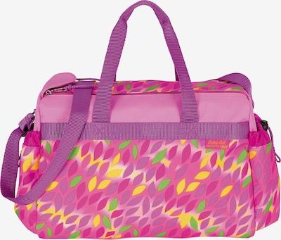 MCNEILL Tas in de kleur Gemengde kleuren / Pink, Productweergave