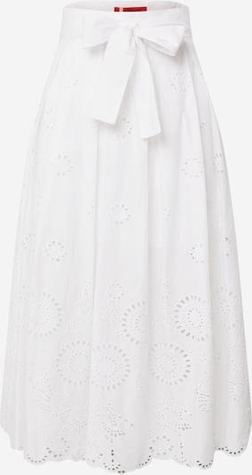 MAX&Co. Sukně 'BIARRITZ' - bílá, Produkt