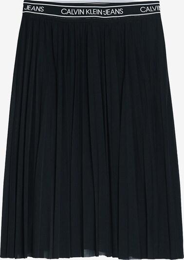 Calvin Klein Jeans Rock in schwarz, Produktansicht