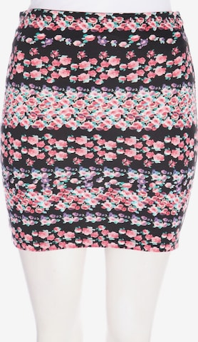Bershka Skirt in S in Pink