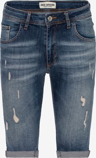 Redbridge Jeans in de kleur Donkerblauw, Productweergave