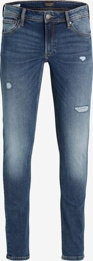 JACK & JONES Jeans 'Liam' in de kleur Blauw denim, Productweergave