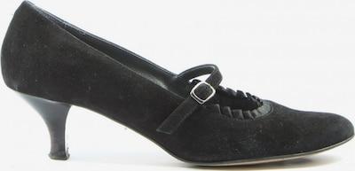 LAZZARINI High Heels in 39,5 in schwarz, Produktansicht