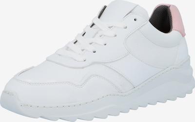 Bianco Sneaker 'BIADEVONY' in altrosa / weiß, Produktansicht