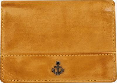 Harbour 2nd Geldbörse 'Pauline' in gelb, Produktansicht