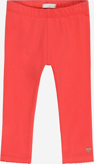 Noppies Leggings 'Mihla' in rot, Produktansicht