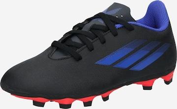 Pantofi sport 'Speedlow.4' de la ADIDAS PERFORMANCE pe negru