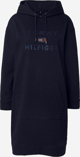 TOMMY HILFIGER Jurk in de kleur Zwart, Productweergave