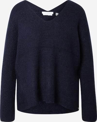 TOM TAILOR DENIM Sweater in Dark blue, Item view