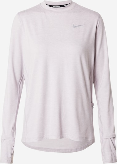 NIKE Camiseta funcional 'Element' en lila claro, Vista del producto
