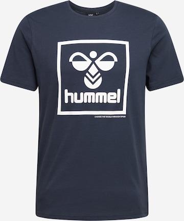 Hummel Funktsionaalne särk, värv sinine