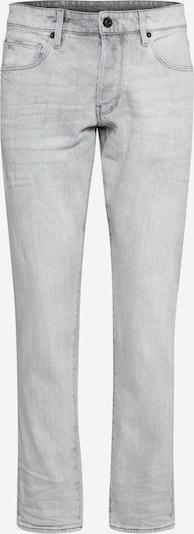 G-Star RAW Jeans in de kleur Lichtgrijs, Productweergave