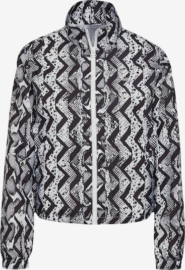 fekete / fehér ADIDAS ORIGINALS Funkcionális dzseki, Termék nézet