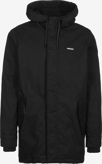 Ragwear Winterjacke 'Mr Smith' in schwarz, Produktansicht