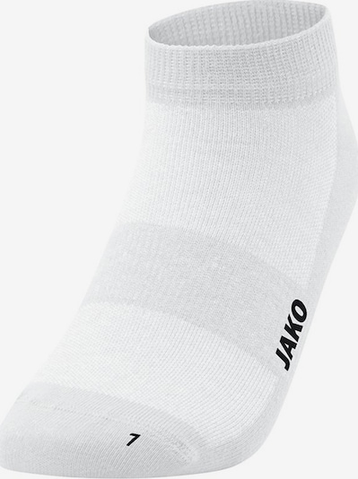 JAKO Socken in weiß, Produktansicht