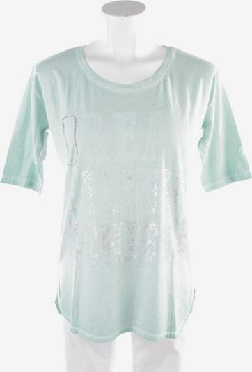 LIEBLINGSSTÜCK Shirt in S in pastellgrün, Produktansicht