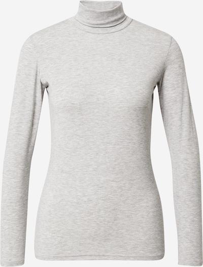 ETAM Chemise de nuit 'WARM ME UP' en gris, Vue avec produit
