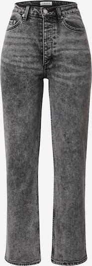 EDITED Jeans 'Simea' in de kleur Black denim, Productweergave