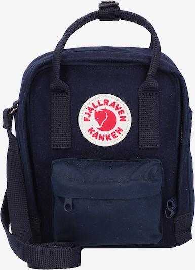 Fjällräven Crossbody Bag 'Kånken' in Dark blue, Item view