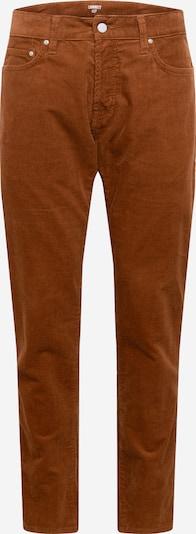 Carhartt WIP Jeans 'Klondike' in de kleur Karamel, Productweergave