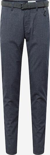 TOM TAILOR DENIM Pantalon chino en graphite, Vue avec produit
