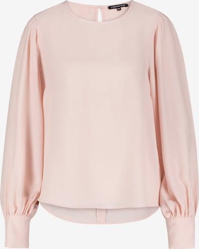 ONE MORE STORY Bluse aus Viskose in rosé, Produktansicht