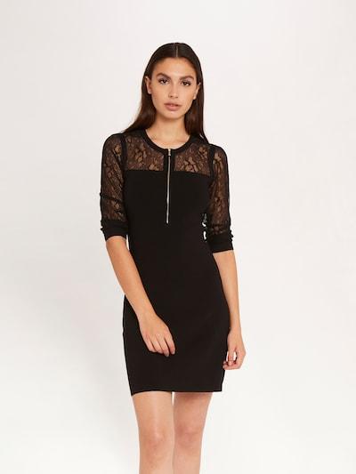 Morgan Kleid 'RMNOUN' in schwarz, Modelansicht