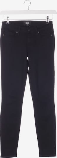 PAIGE Jeans in 25 in Black, Item view