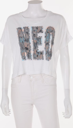 ADIDAS NEO Top & Shirt in L-XL in White, Item view